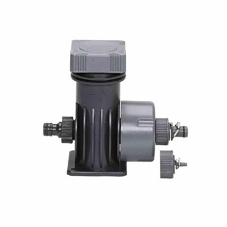 GARDENA Basisgerät 2000 Micro-Drip-System, Startbaustein mit Hahnstück