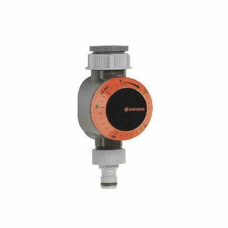 GARDENA Bewässerungsuhr 5-120 Minuten, für 26,5/33,3mm-Gewinde