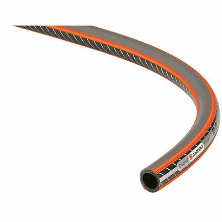 GARDENA Comf HighFLEX Schlauch 10x10, Anschluss:19mm, Länge:25m, ohne System