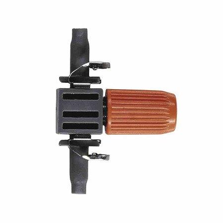 """GARDENA Regulierbarer Reihentropfer 10 Stück, """"Micro-Drip-System"""",Quick & EASY"""