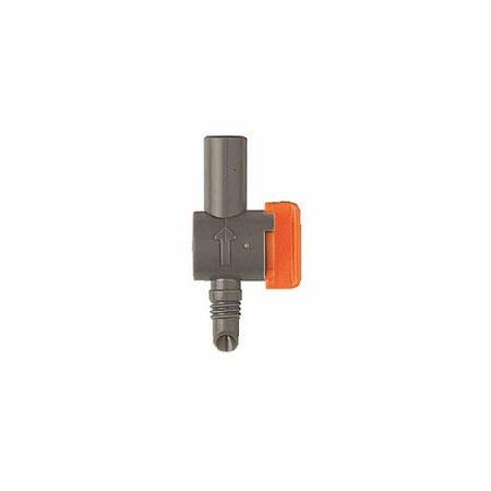 GARDENA Regulierventil Micro-Drip-System, 5 Stück