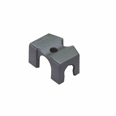 "GARDENA Rohrklemme 13mm (½"") 2 Stück, ""Micro-Drip-System"",Quick & EASY"