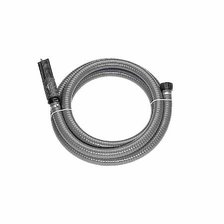 GARDENA Saugganitur 3,5m für Pumpen mit 33,3mm (1G)-AG, für Pumpen mit 33,3 mm