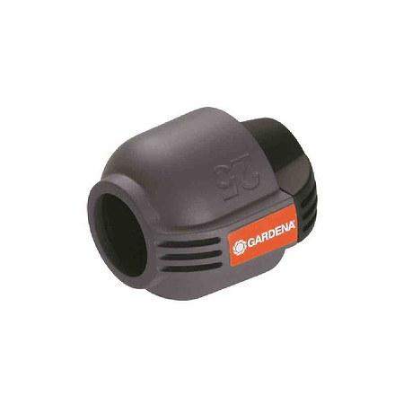 GARDENA Sprinkler-System Endstück, 25mm, Quick&Easy