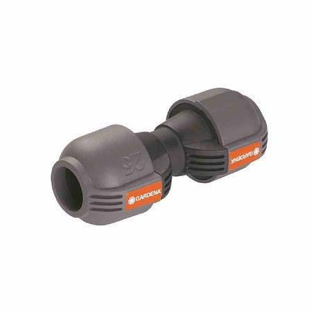 GARDENA Sprinkler-System Verbinder, 25mm, Quick&Easy