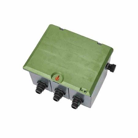 GARDENA Ventilschacht V3, für Ventil 9V oder 24V