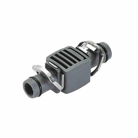 "GARDENA Verbinder 13mm (½"") 3Stck, ""Micro-Drip-System"",Quick & EASY"