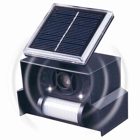 GARDIGO Solar-Vogelabwehr