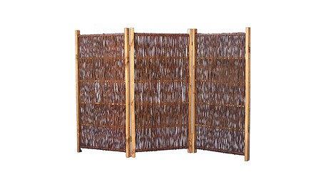 garten paravent 180 x 120 cm g nstig online kaufen mein. Black Bedroom Furniture Sets. Home Design Ideas