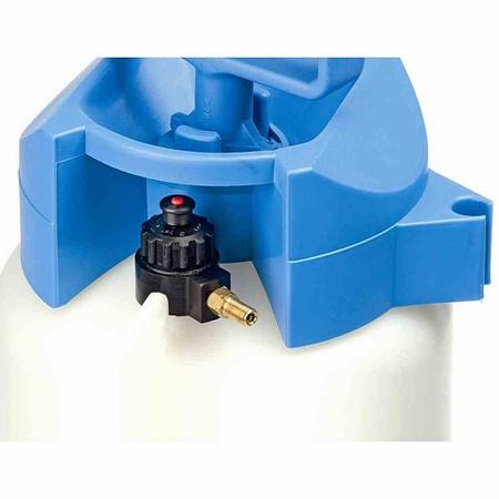 GLORIA Kompressoranschluss, ölfest, geeignet für 6 bar