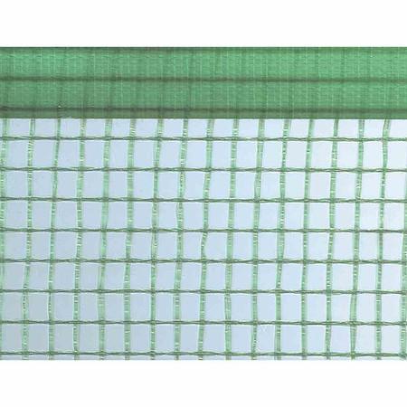 GUTTA Gitterfolie mit Nagelrand aufGroßrolle, Maße: 2x50m