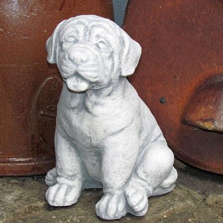 Hund, Haus- und Hofbeschützer
