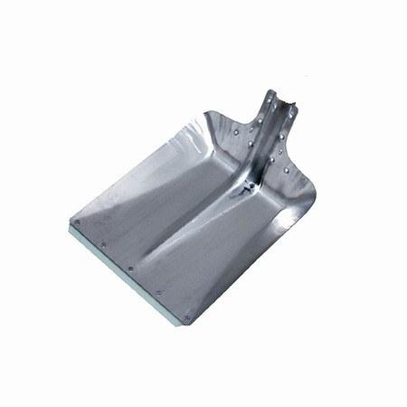 KERBL Hallenser Randschaufel Größe 9, Material: Aluminium