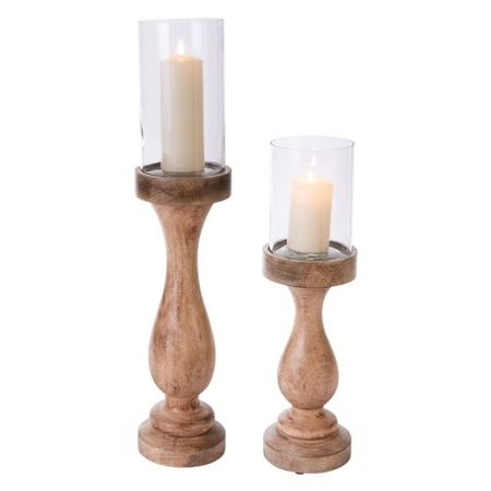 Kerzenständer Uma klein