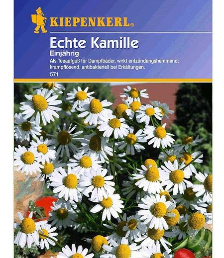 Kiepenkerl Kamille,1 Portion