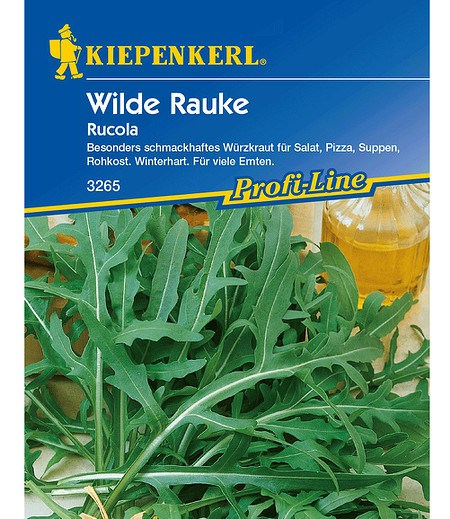 Kiepenkerl Rucola 'Wilde Rauke',1 Portion