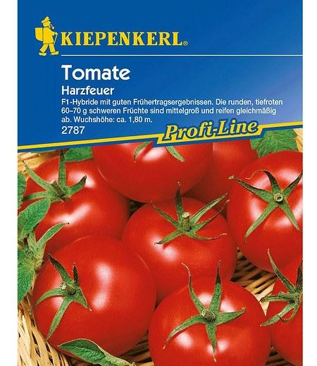 "Kiepenkerl Tomaten ""Harzfeuer"" F1,1 Portion"