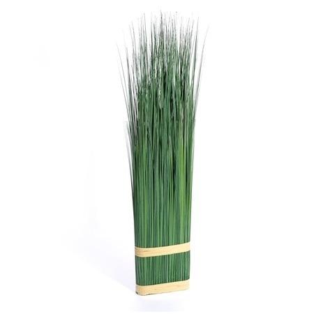 Kunstpflanze Raumtrenner Gras
