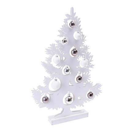 LED-Deko-Objekt Shiny Tree