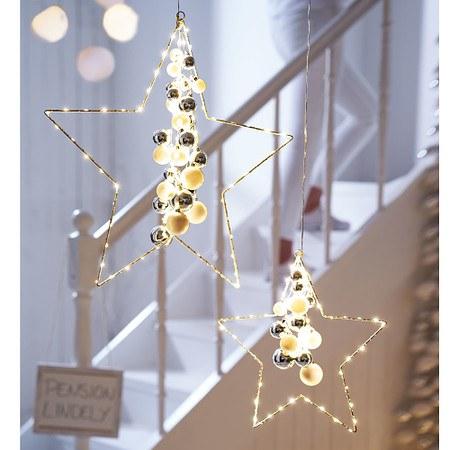 LED-Deko-Objekt Starlight klein