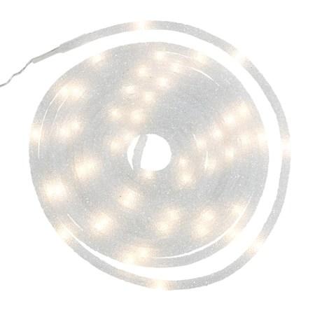 LED-Lichtschlauch Tubo Weiß