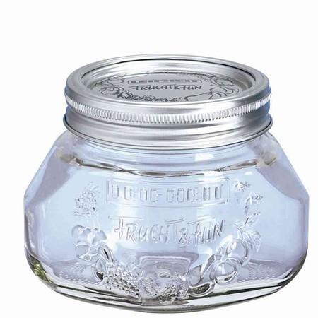 LEIFHEIT Einkochglas 0,5 l