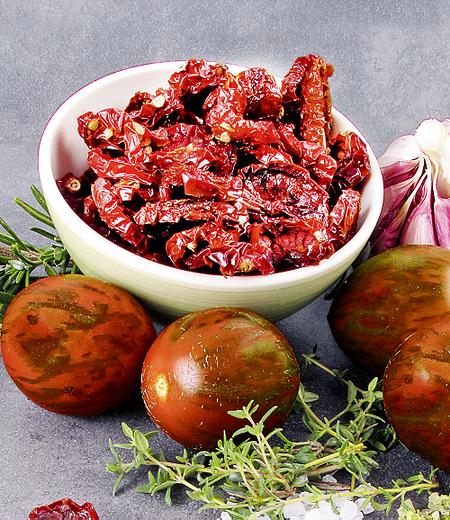 "Lieblings-Tomate ""Venusbrust"",1 Pflanze"