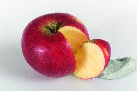 Lubera Apfel Paradis® Lummerland® - Hochstamm