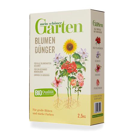Mein schöner Garten Blumendünger