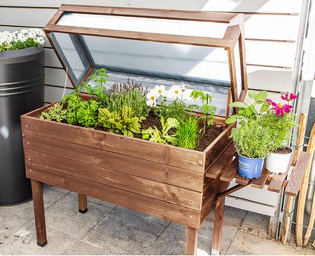 Mein schöner Garten Hochbeet Bundling