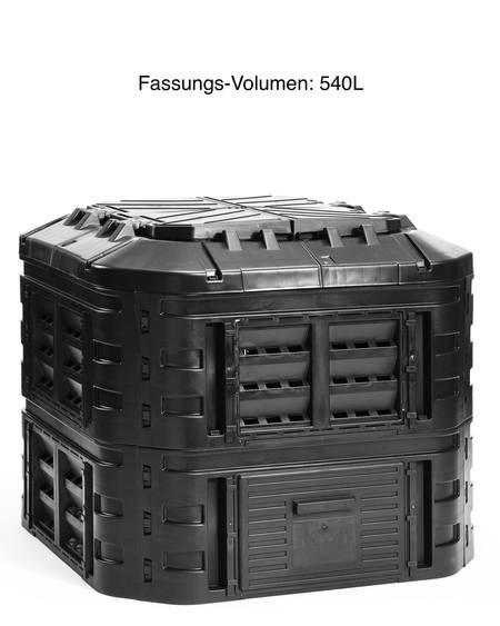 myGardenlust Modular Composter