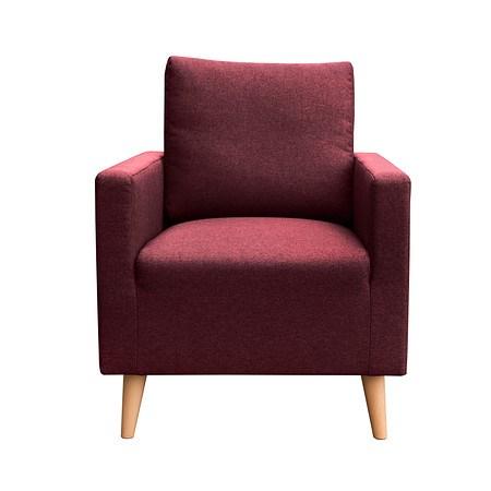 myHomery Lounge Sessel Luiziana