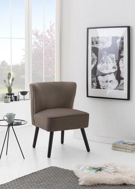 myHomery Lounge Sessel Venlo