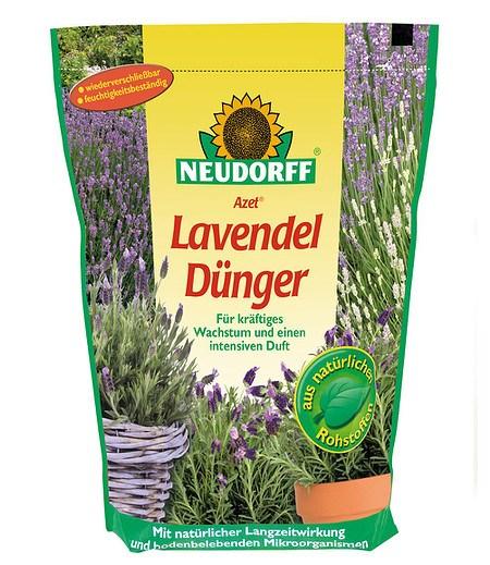 Neudorff NEUDORFF Azet Lavendel Dünger,750 g