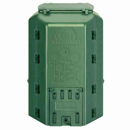 NEUDORFF Thermokomposter DuoTherm 530l DuoTherm