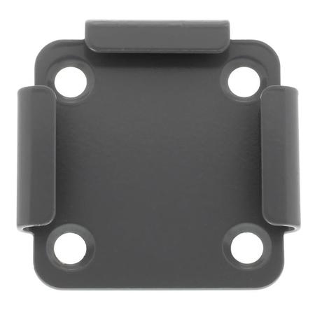 NOOR Bodenhalterung Adapter für Seitenmarkise Exklusiv