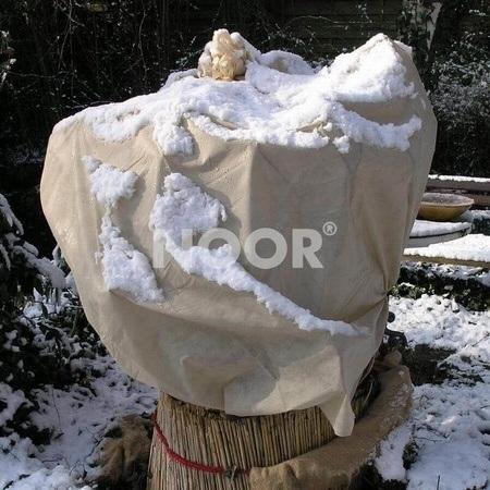 NOOR Mulchvlies Universalvlies Wintervlies 1,5x100m