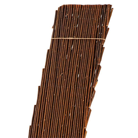 NOOR Rankgitter Weide Spalier ausziehbar bis zu 1x2 m