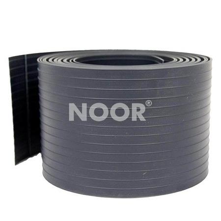 NOOR Sichtschutzstreifen PVC 9,5 cm x 2,55 m 2 Stück