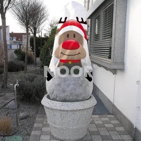 NOOR Winterschutz Vlieshaube Rudi B 130 x H 160 cm