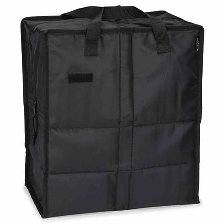 """PACKIT Einkaufs-Kühltasche """"Black"""" 18l"""