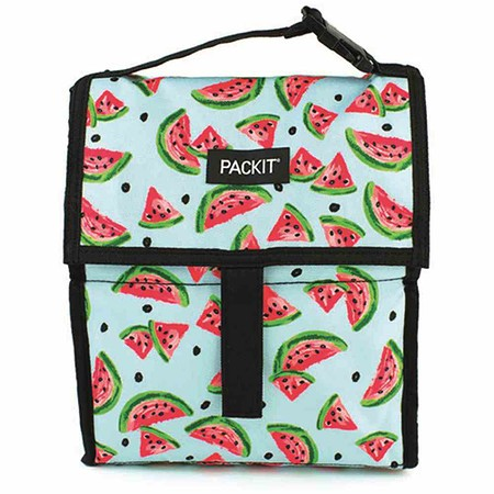 "PACKIT Lunch-Kühltasche ""Watermelon Party"""