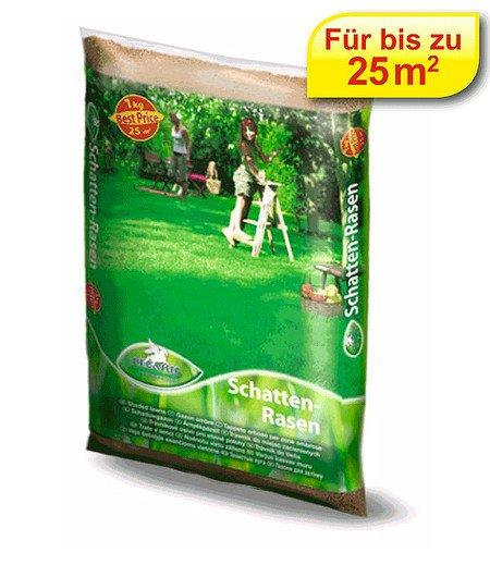 Pegasus Rasenmischung Pegasus Schattenrasen 1 kg,1 Stück