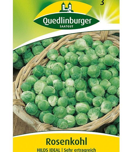"Quedlinburger Rosenkohl ""Hilds Ideal"",1 Portion"
