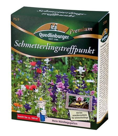 Quedlinburger Schmetterlingstreffpunkt,1 Pack.