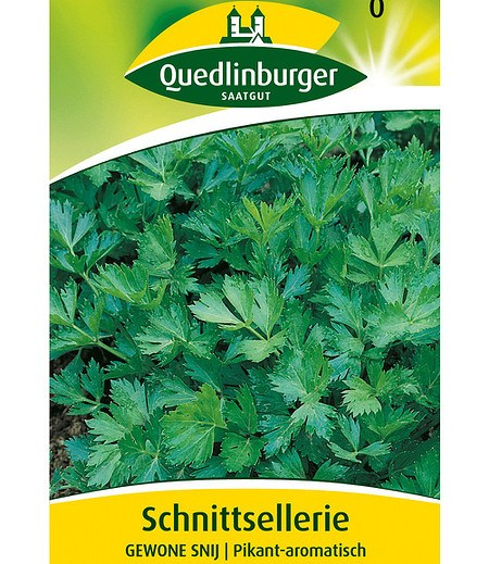Quedlinburger Schnitt-Sellerie,1 Portion
