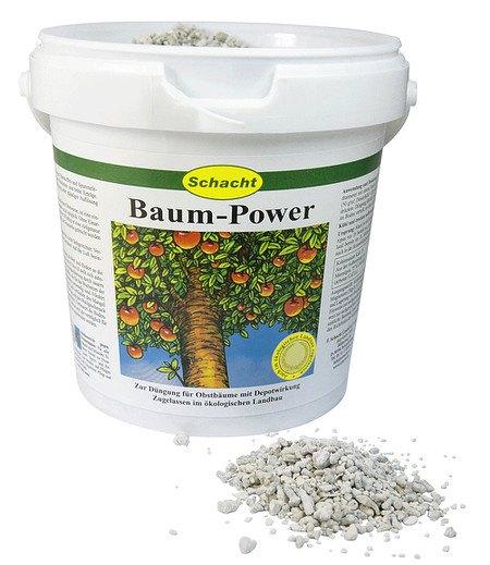Schacht Schacht Baum-Power,1 kg