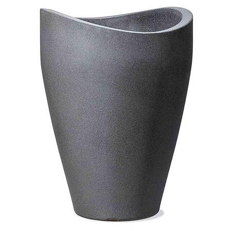 SCHEURICH Wave High, schwarz granit