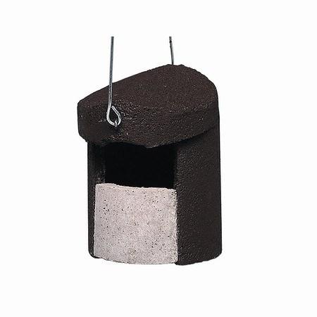 SCHWEGLER Halbhöhle für Bachstelzen oder Hausrotschwalbe