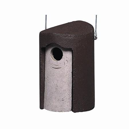 SCHWEGLER Starenhöhle mit Flugloch: 45mm